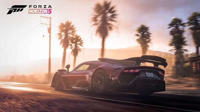 Forza Horizon 5 detalla sus requisitos mínimos y recomendados para su versión de PC
