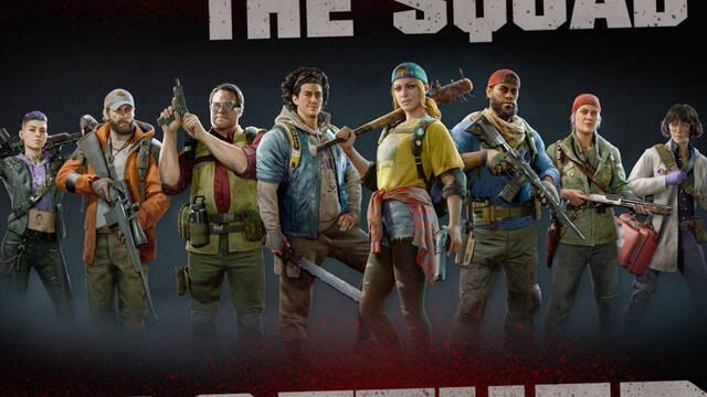 Back 4 Blood permitirá que todos disfruten de los DLC comprados por el líder del equipo.