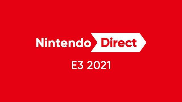 El Nintendo Direct fue el evento más visto del E3 2021