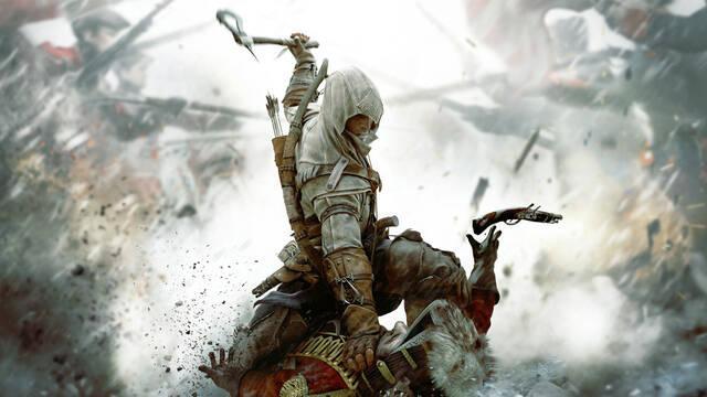 La serie de acción real de Netflix basada en Assassin's Creed ficha al guionista Jeb Stuart