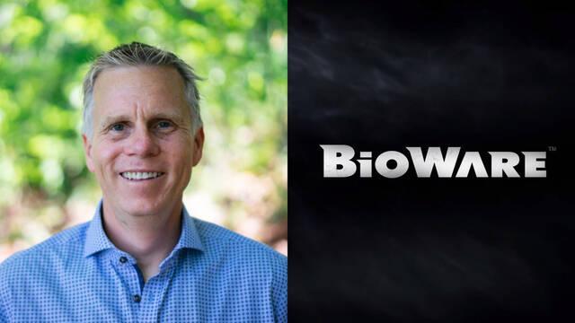 Gary Mckay, el nuevo jefe de BioWare, quiere reastaurar la reputación del estudio