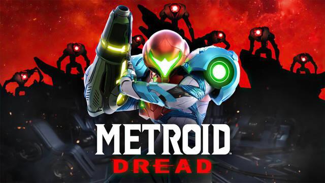 Nintendo anuncia Metroid Dread, una nueva aventura con jugabilidad 2D