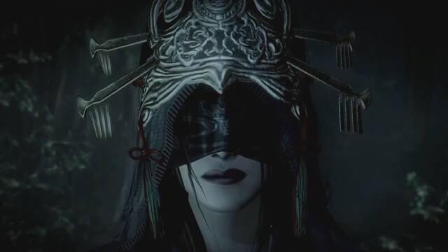 Project Zero Maiden of Black Water Switch tráiler E3 2021 Direct