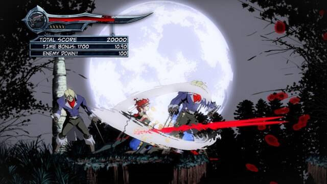 BloodRayne Betrayal: Fresh Bites y su anuncio