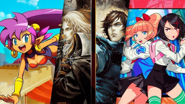 Limited Run Games anuncia el lanzamiento de 30 nuevos juegos en formato físico
