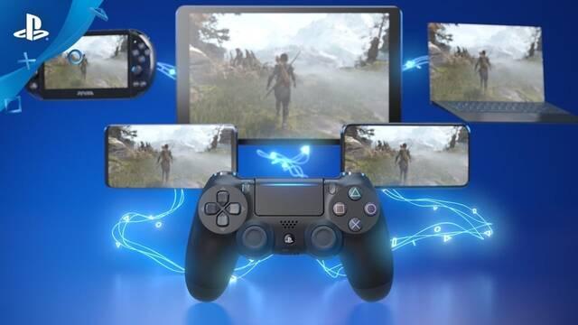 Cómo jugar a PlayStation 4 en PC con Windows 10 - Tutorial