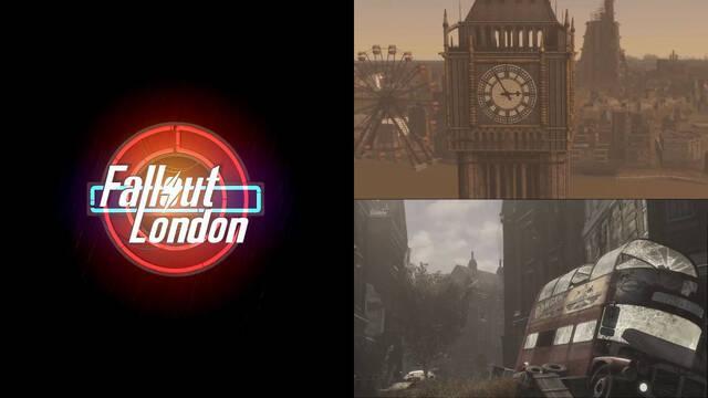 Fallout: London, un ambicioso mod para Fallout 4, revela un increíble primer tráiler