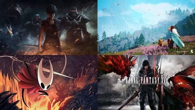 E3 2021 juegos muy esperados ausentes