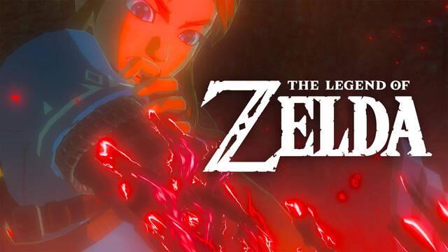 The Legend of Zelda: Breath of the Wild 2 se basa en el primero, pero es 'un juego único'.