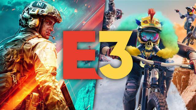 Los 15 tráilers más vistos del E3 2021.