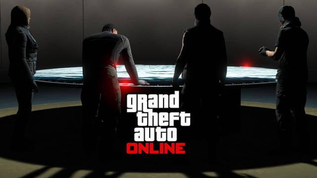 GTA Online cerrará sus puertas en PS3 y Xbox 360 el 16 de diciembre.