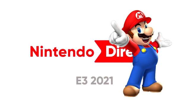 Nintendo lideró la audiencia del E3 2021