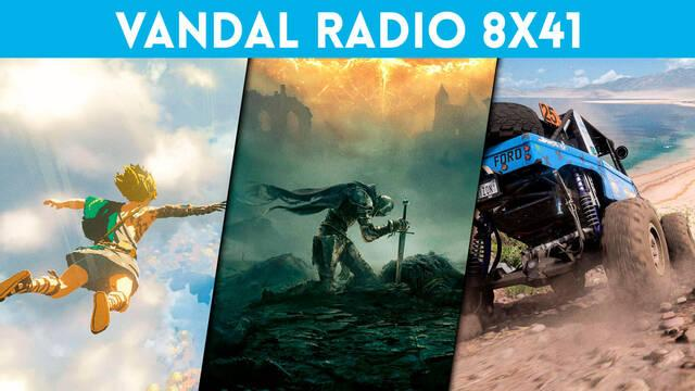 Vandal Radio 8x41 - Especial E3 2021