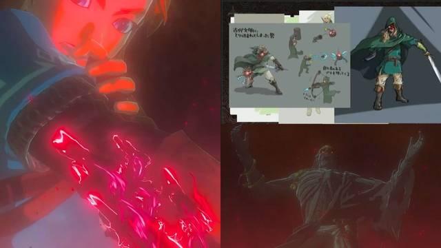 Zelda Breath of the Wild 2: el tráiler desata una oleada de interesantes teorías de fans