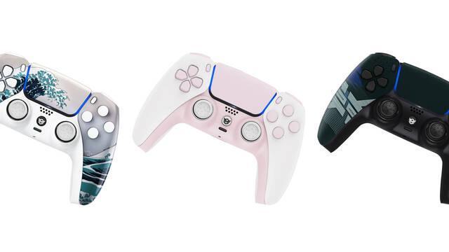 Este mandos de PS5 cuestan lo mismo que una Xbox Series S.