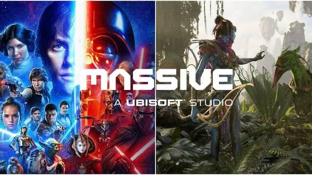 El director de Ubisoft Massive deja el puesto