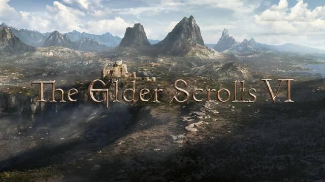 The Elder Scrolls 6 fecha de lanzamiento