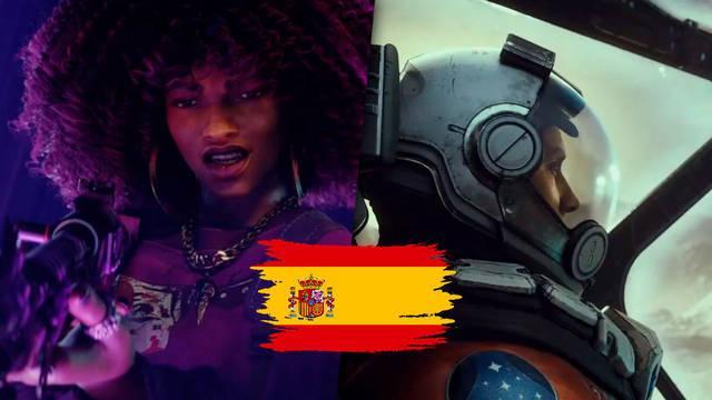 Los juegos de Bethesda seguirán llegando doblados al español de España