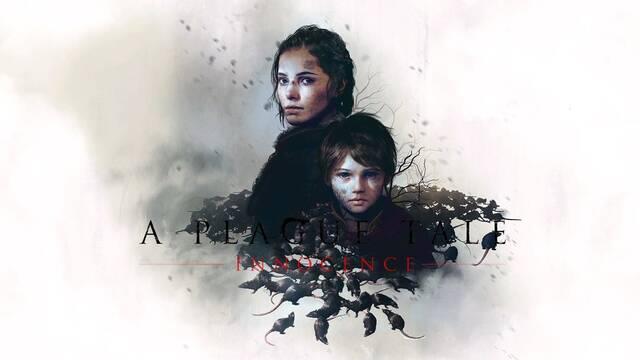 A Plague Tale: Innocence y sus mejoras en PS5 y Xbox Series