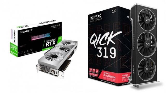 Medidas para evitar la especulación con las GPU