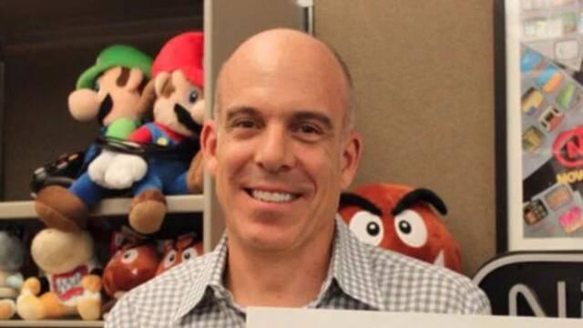 El jefe de Nintendo América habla sobre los rumores de Switch Pro