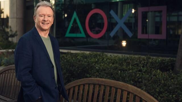 Jim Ryan habla sobre los 1st party de PlayStation 5