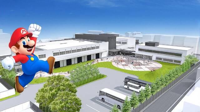 Nintendo abrirá un museo en sus antiguas instalaciones