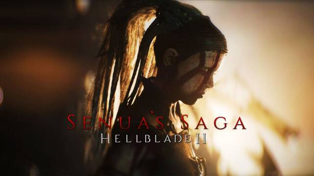 Hellblade 2 en el E3 2021