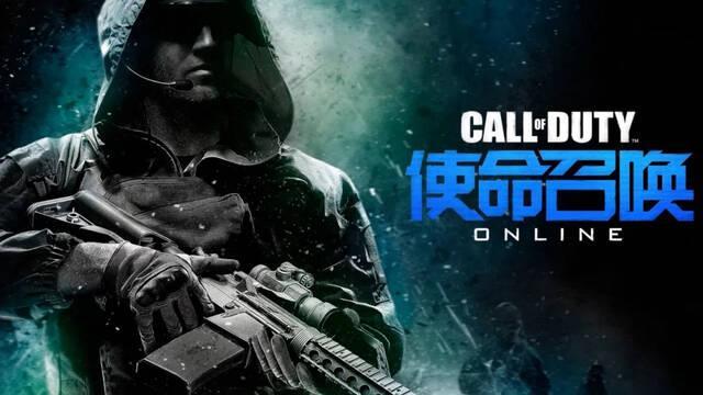 Call of Duty Online, el juego gratuito de la saga, cerrará sus servidores en China