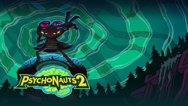 Psychonauts 2: el productor senior de Double Studios asegura que se ha creado sin crunch
