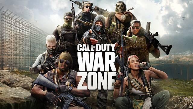 Call of Duty Warzone puerta bug asesina