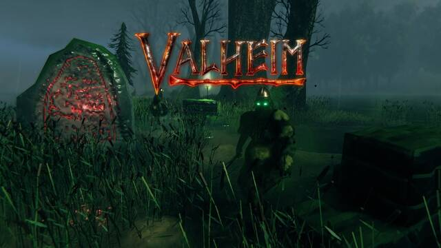 Valheim realidad virtual control por movimiento