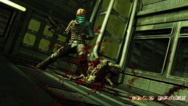 Dead Space EA Motive Remake