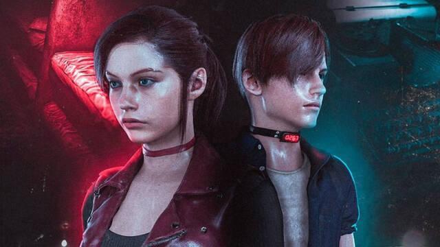 El fan remake de Resident Evil Code: Veronica recibe una demo gratuita en PC
