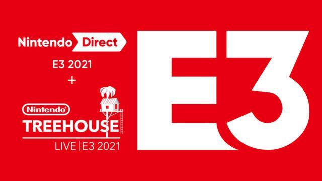 Fecha y hora del Nintendo Direct del E3 2021.