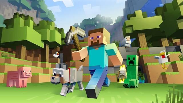 Minecraft Java Edition recibe una actualización que elimina la referencia a 4chan