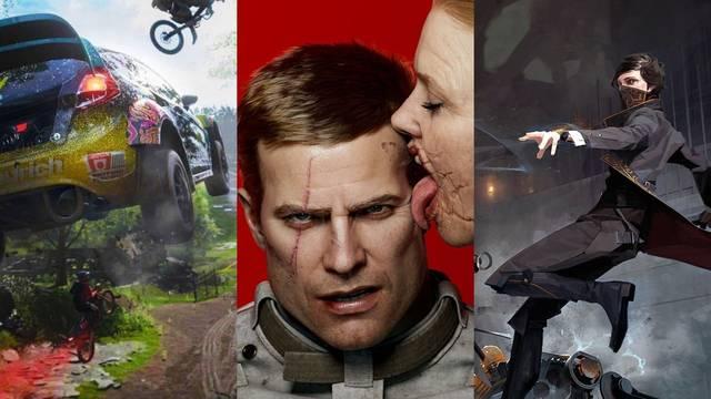 Posibles anuncios de Xbox y Bethesda en el E3 2021.