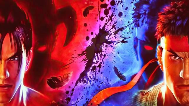 Katsuhiro Harada confirma oficialmente la cancelación de Tekken X Street Fighter