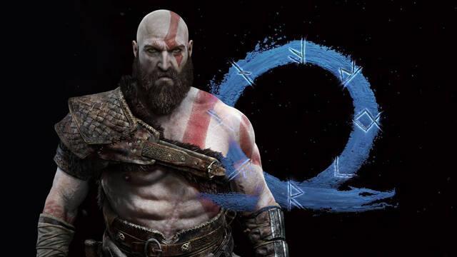 God of War: Ragnarok retrasa su lanzamiento hasta 2022 y llegará a PS4.