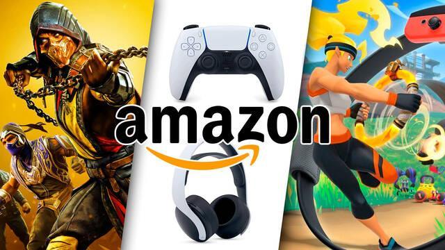 Ofertas Amazon Prime Day día 2