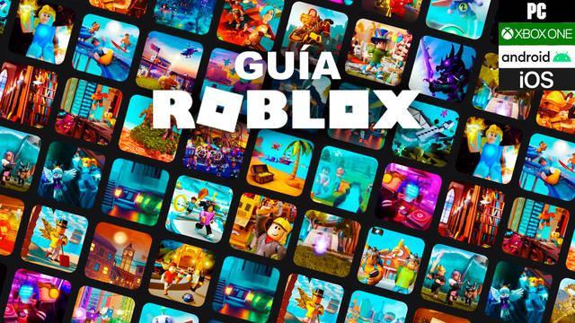 Guía Roblox: Trucos, consejos y secretos