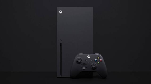 Xbox Series X a la venta hoy en Microsoft Store