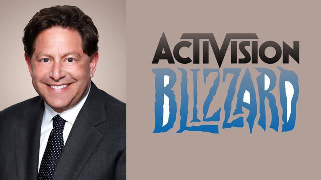 Bobby Kotick compensación Activision Blizzard