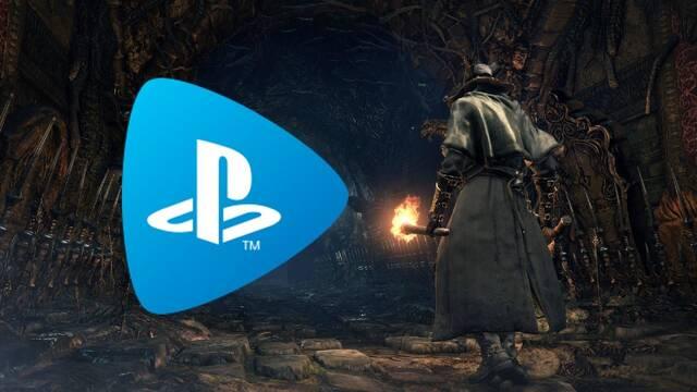 Bloodborne PC PlayStation Now