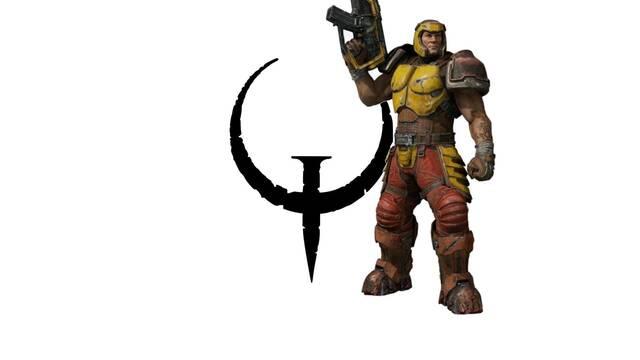 Quake cumple 25 años