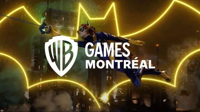 Warner Bros. Montreal contrata para un nuevo juego tras Gotham Knights