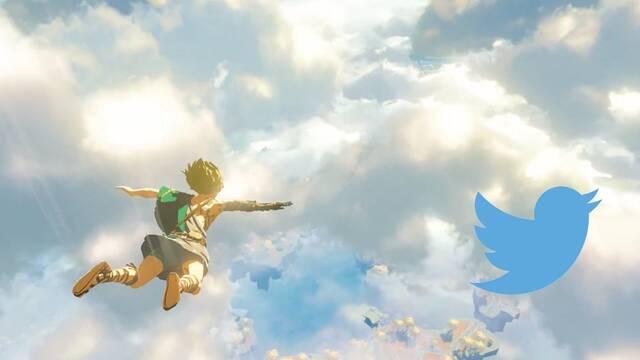 The Legend of Zelda: Breath of the Wild 2 fue lo más comentado en Twitter