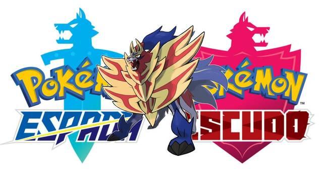 The Pokémon Company gana la demanda contra los filtradores de Pokémon Espada y Escudo