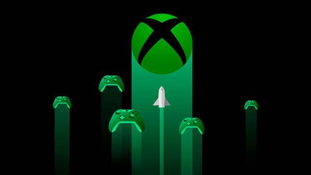 El juego en la nube de Xbox comienza a utilizar Series X en sus servidores