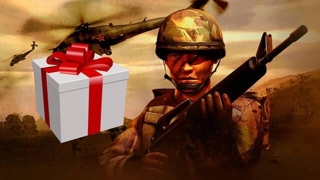ARMA: Cold War Assault gratis por el 20 aniversario de la saga